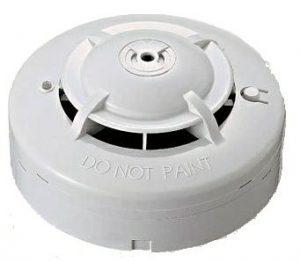 住警器-光電式偵煙